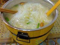 越南牛肉汤(图解)