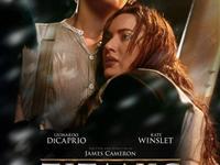 《泰坦尼克�》3D版4.10上映,有多少人想去看呀!?