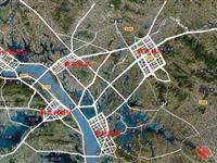 建设蕲春新城区