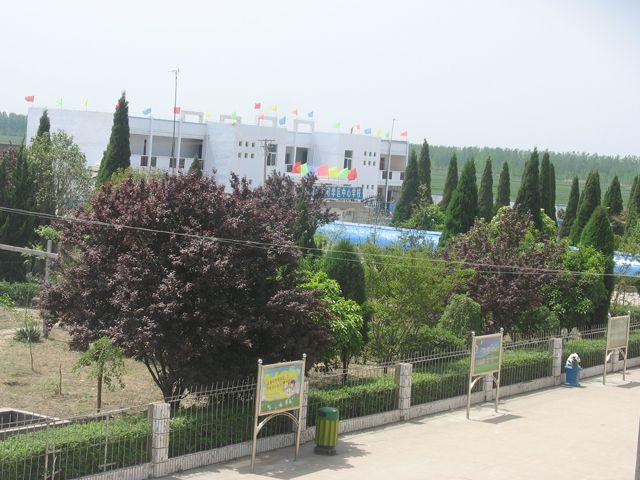 崛起的皖北重镇——青疃镇