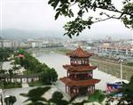 """竹溪    美丽开放的""""中国绿谷"""""""