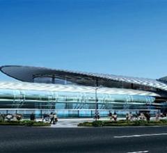 泸州客运中心站