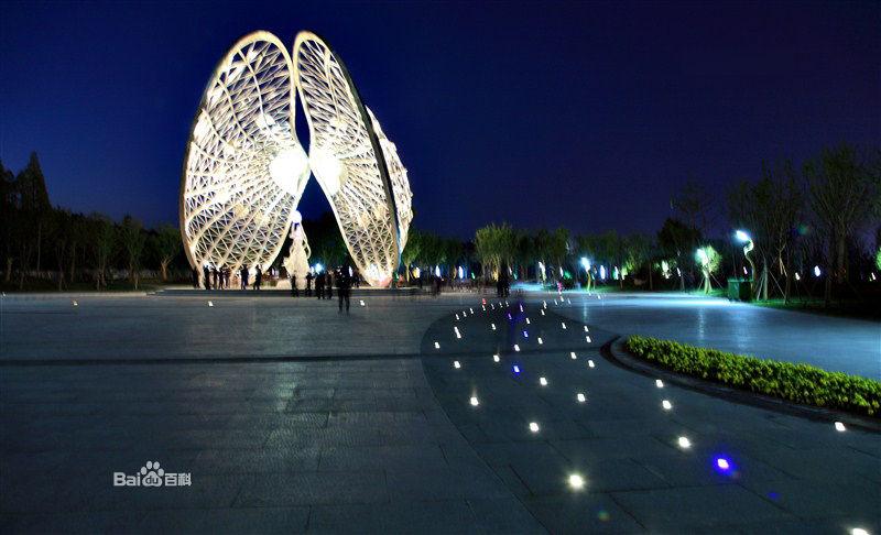 03 蚌埠旅游景点大全  [摘要]张公山风景区位于安徽省蚌埠市西南部