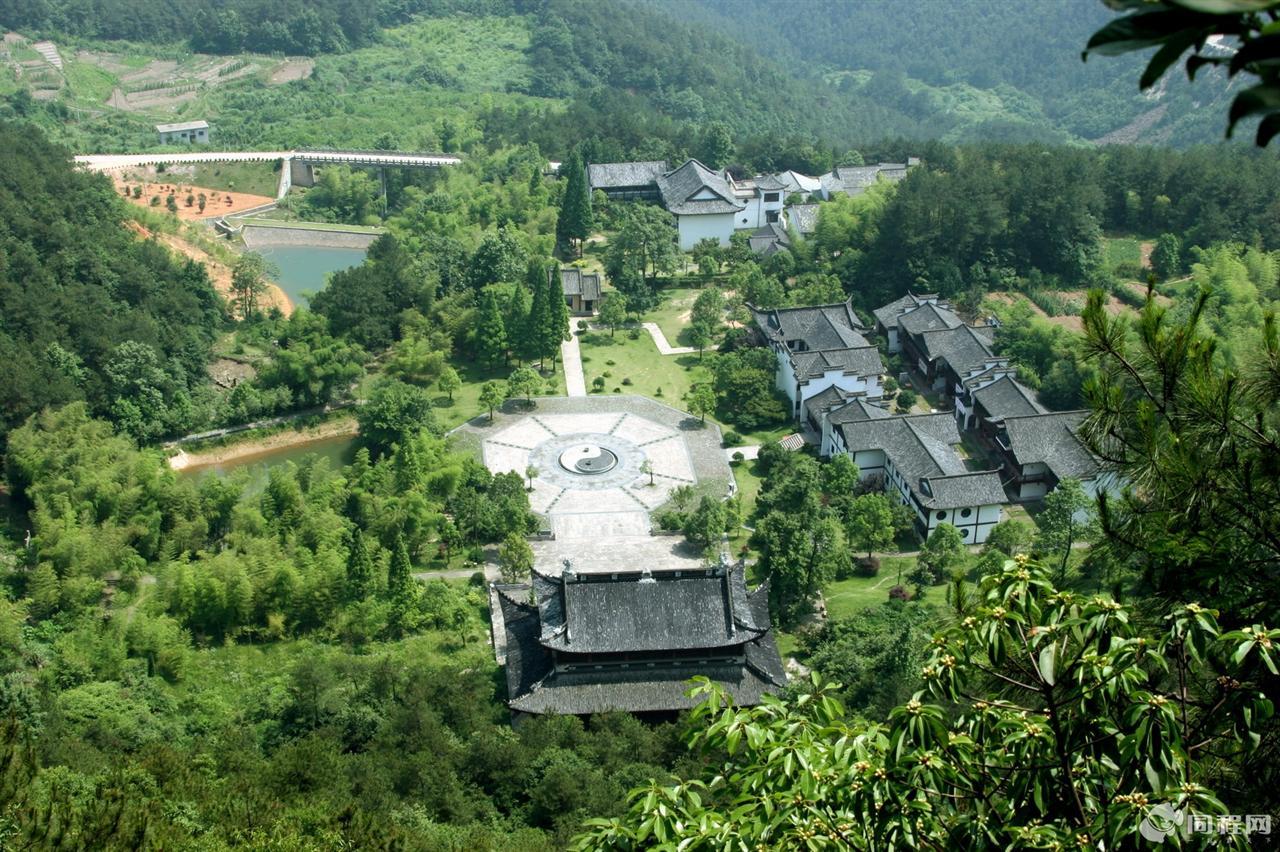 浦江旅游景点大全|浦江旅游介绍指南