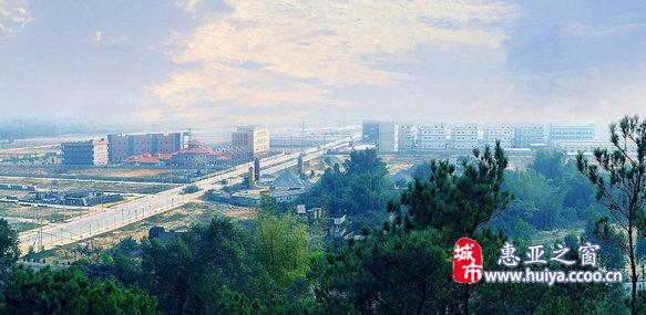 惠阳区平潭镇