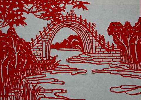 铜鼓农民画-2009全国龙舟暨独竹漂邀请赛