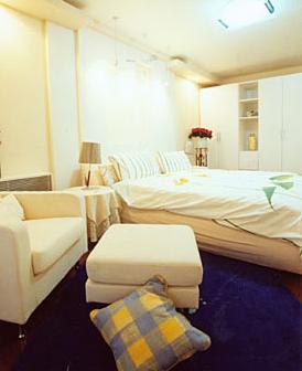 背景墙 房间 家居 酒店 设计 卧室 卧室装修 现代 装修 274_336