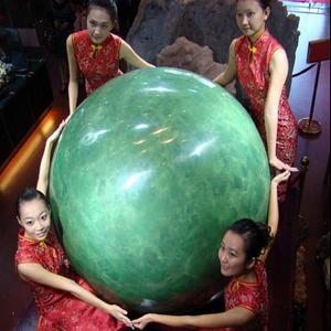 世界最大的夜明珠估价22亿