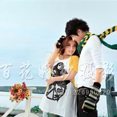 [原��]百花婚�2010年�榍�H����涞亩Y物!