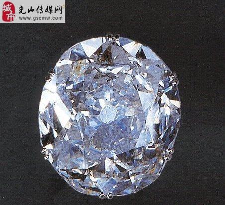 澳门威尼斯人网址:一枚名闻天下的钻石