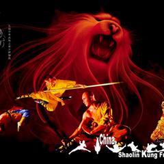 中国瓷都.德化瓷城舞狮团《舞狮文化》