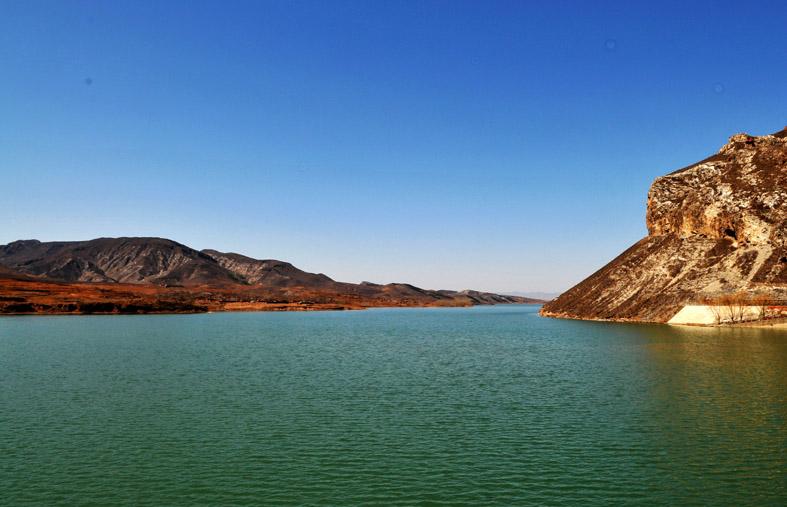 燕山湖风景区