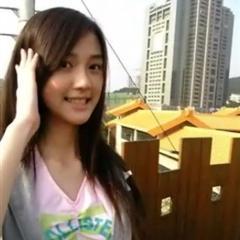 MM清纯美女