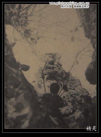 1979年的战争记忆:罕见的对越反击战图