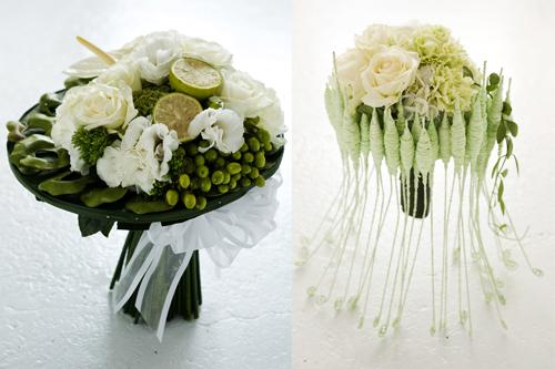 新娘手捧花设计