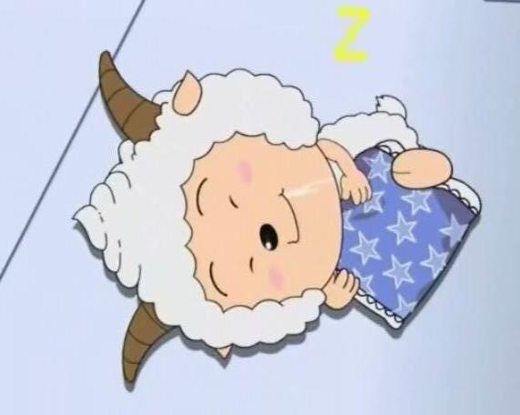 懒羊羊可爱萌高清头像