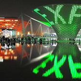 外国媒体镜头下的上海世界博会