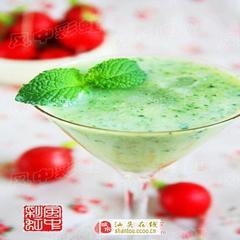 解暑冷饮青瓜玉露的做法