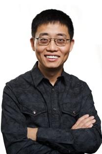 黄西:从中国留学生到美国喜剧之星