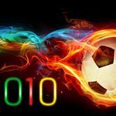 2010年南非世界杯32强全家福
