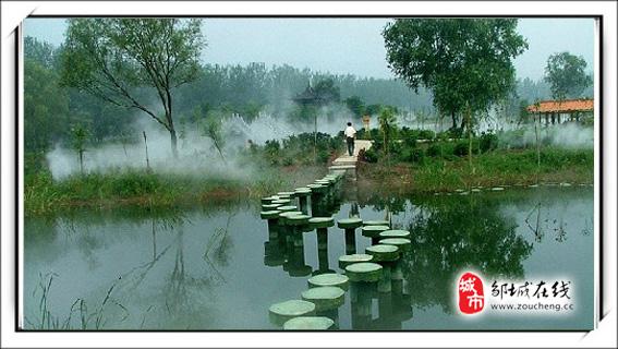 [分享]滕州微山湖红河湿地