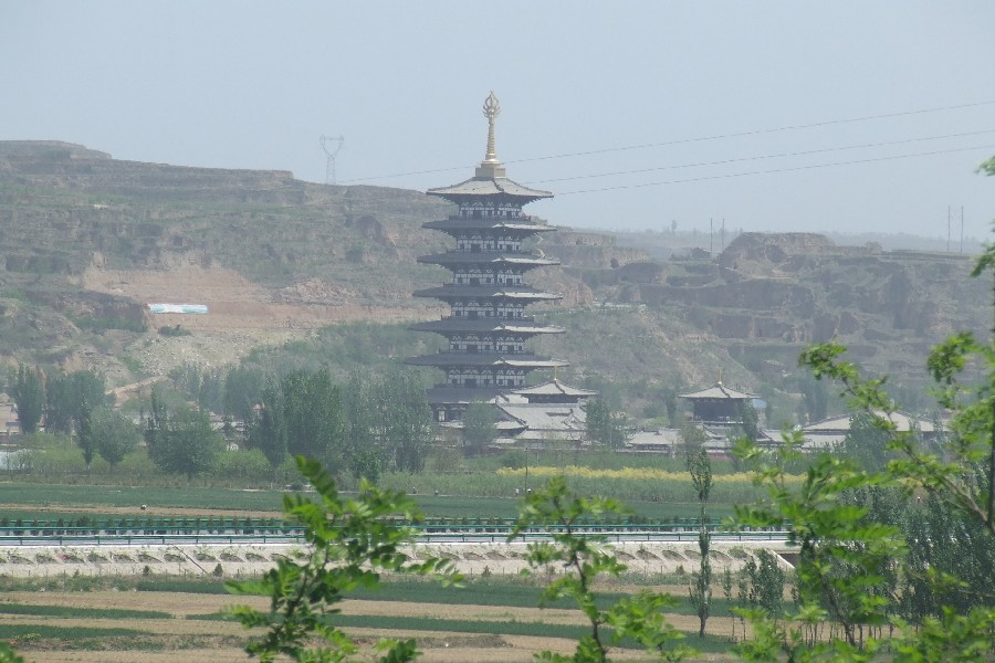 [原创]西藏行――骑行拉萨