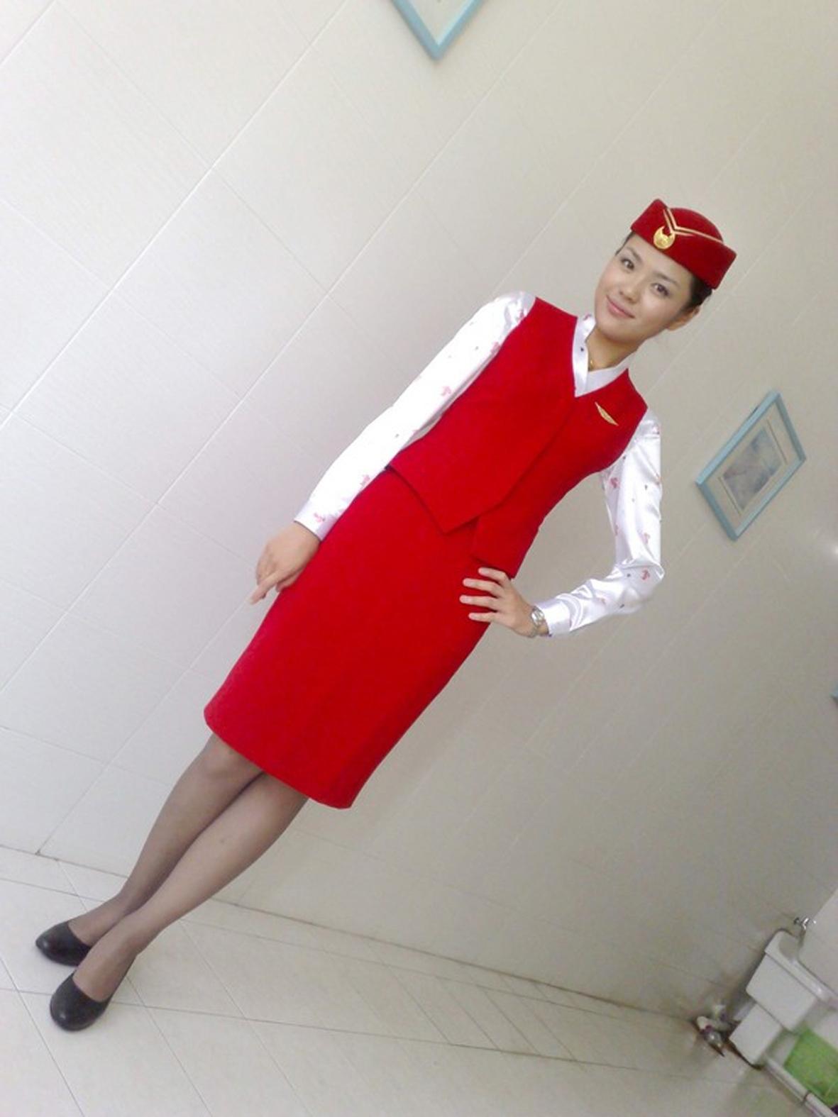 王老五和空姐在一起的日子,原创 原创摄影图片