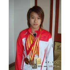 (视频)辉南籍跳水运动员刘娇在首届青奥会上勇夺两枚跳水金牌
