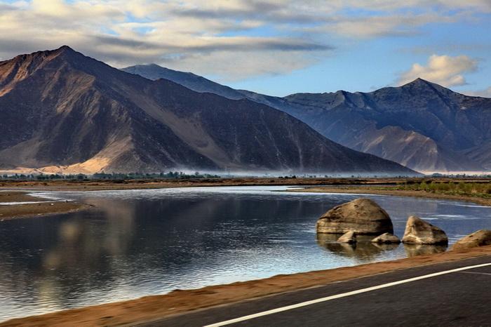 西藏风景论坛图片_新干论坛