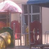 省二类幼儿园的游乐设备