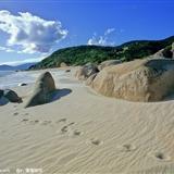 美丽的沙滩