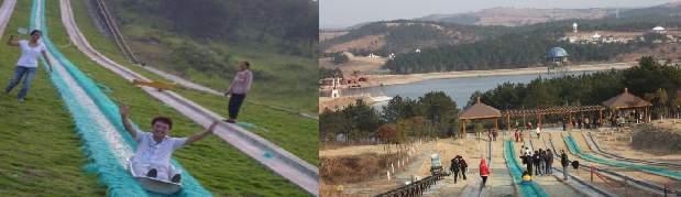[原创]去武汉木兰草原一日游