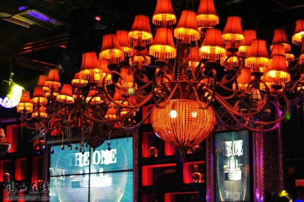 带你浦珠海酒吧街水湾一号