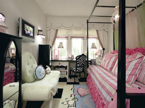 [分享]近乎完美的室内装饰,不看绝对后悔!