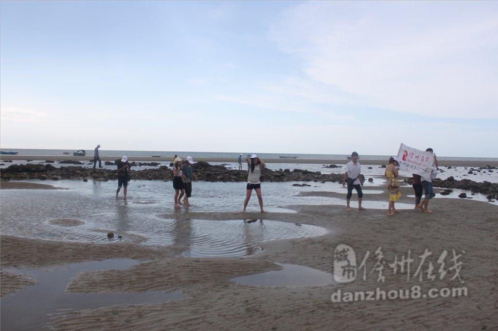 [贴图]浪漫七夕去看海……