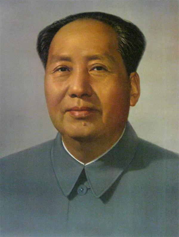[原创]绝对珍藏(3)毛主席像