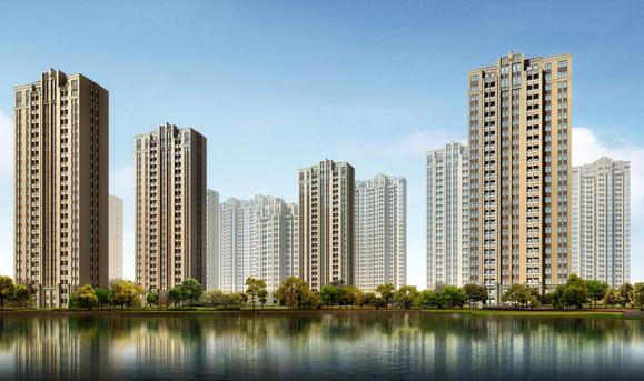 惠天然如东钟山路地块项目          项目位于南通市如东县北部新城区