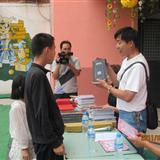 [分享]醉墨轩书法班2011年度颁奖典礼
