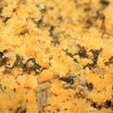 【家庭厨房】苞谷糁糁干饭