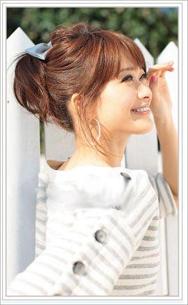 6款秋日最爱的女性时尚发型