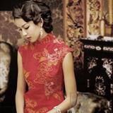 旗袍�L情