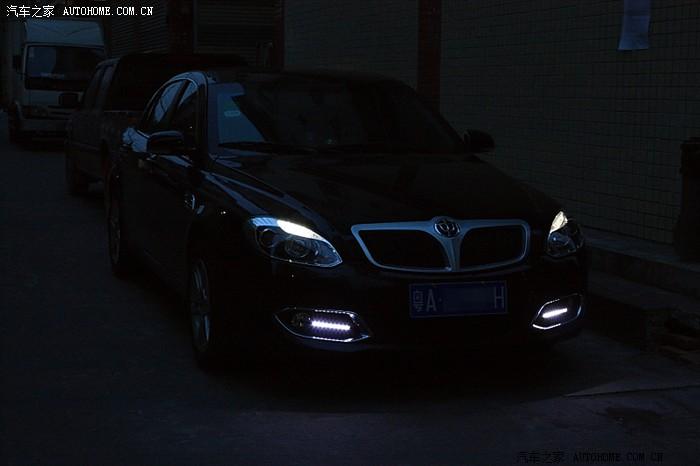 [原创]全新中华骏捷代驾出租