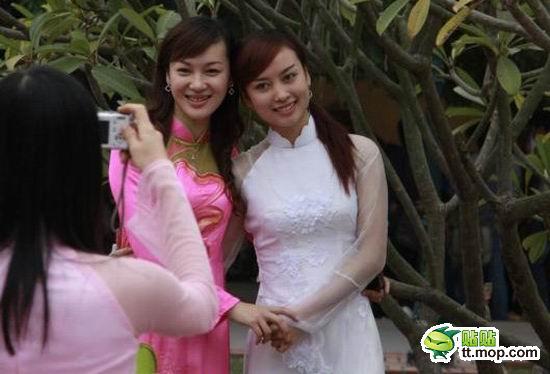 越南人的真实生活,开放的一面令人发指