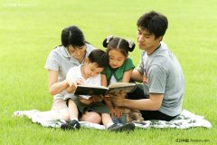 传统文化之【家和万事兴】父母道