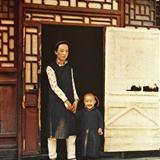 [分享]100年前外国人拍摄的?#26412;��?#24425;图】