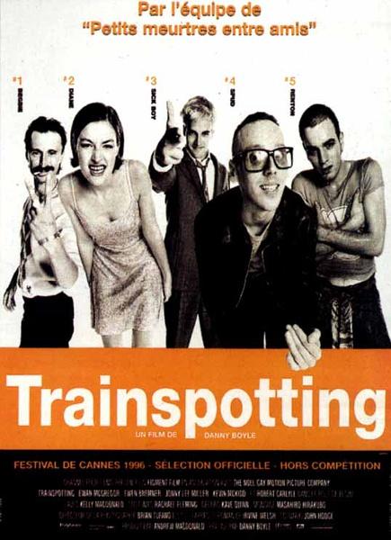 [分享]好电影 猜火车 Trainspotting