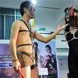郑州中原性文化节开幕