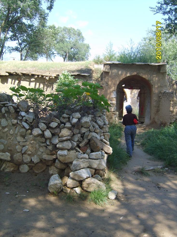 [贴图]家园-4围墙