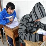 [讨论]南昌某校差学生被安排教室外考试