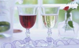 红酒和白酒~